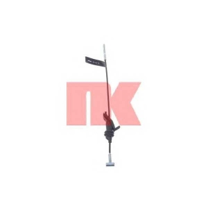 NK 903279 Трос, стояночная тормозная система