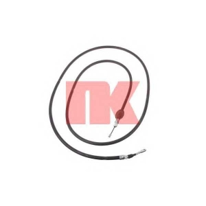 NK 903327 Трос, стояночная тормозная система