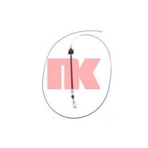 NK 903347 Трос, стояночная тормозная система