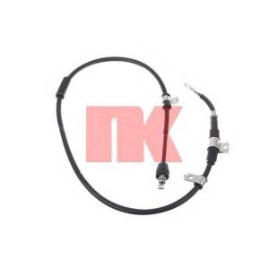 NK 903530 LINKA KIA HAM.RECZ. CERATO 1,5-2,0 TYL PR 04- Z AB