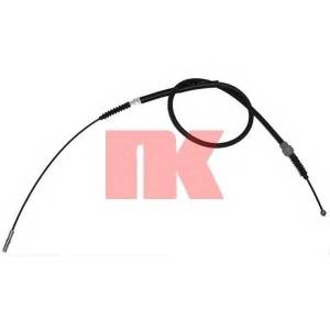 NK 904752 Трос стояночного тормоза