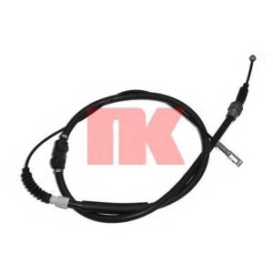 NK 904753 Трос приводу автомобільний