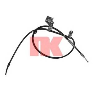 NK 904793 Трос ручника  VW Passat 96-00