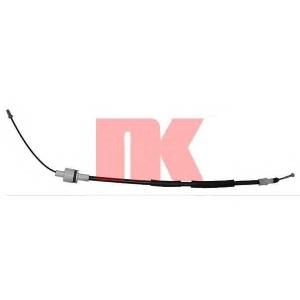NK 922536 Трос зчеплення
