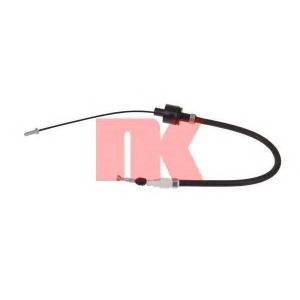 NK 922539 Трос сцепления