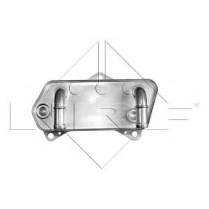 NRF 31188 Радіатор масляний VW/Audi/Skoda