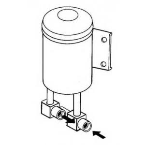 NRF 33069 Осушитель кондиционера