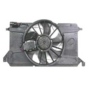 NRF 47266 Вентилятор радиатора