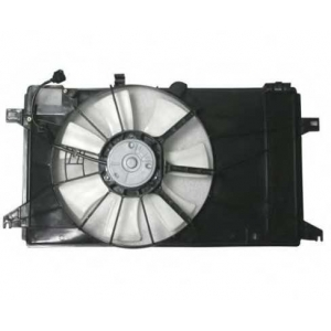 NRF 47289 Вентилятор радиатора