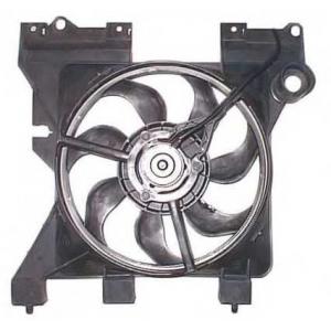 NRF 47349 Вентилятор радиатора