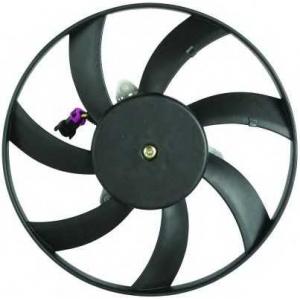 NRF 47417 Вентилятор охлаждения радиатора