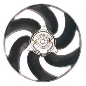 NRF 47643 Вентилятор радіатора