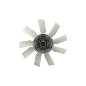 NRF 49543 Муфта вентилятора MB Vito 639/Sprinter 2.2CDI 09-