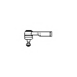 OCAP 0280357 Outer Tie Rod End
