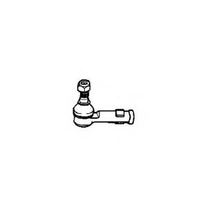 OCAP 0281407 Наконечник тяги рул. VW T4 прав. (пр-во Ocap)