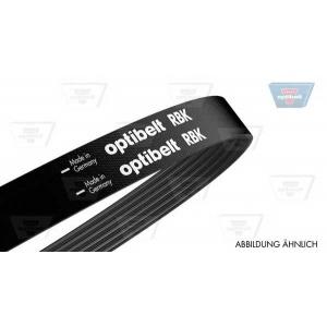 OPTIBELT 4PK1040 V-ribbed Belt