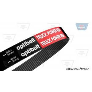 OPTIBELT 8PK 1376 TM Усиленный поликлиновой ремень TruckPOWER