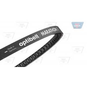 OPTIBELT AVX10x710 Ремень клиновидный 10х710