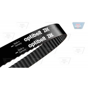 OPTIBELT ZRK1020 Timing belt