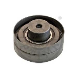 OPTIMAL 0-N923 Натяжной ролик, ремень ГРМ; Паразитный / Ведущий ролик, зубчатый ремень
