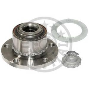OPTIMAL 101109 Комплект подшипника ступицы колеса