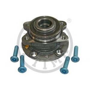 OPTIMAL 102497 Комплект подшипника ступицы колеса
