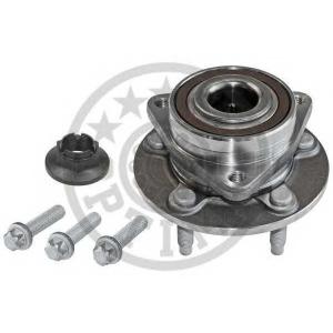 OPTIMAL 201211 Комплект подшипника ступицы колеса