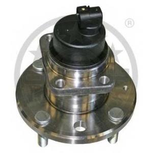 OPTIMAL 252785 Комплект подшипника ступицы колеса