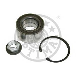 OPTIMAL 301501 Комплект подшипника ступицы колеса