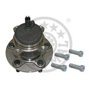OPTIMAL 302202 Комплект подшипника ступицы колеса