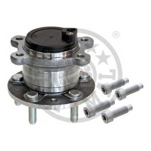 OPTIMAL 302302 Комплект подшипника ступицы колеса
