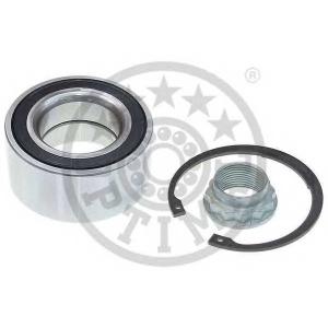 OPTIMAL 400061 Комплект подшипника ступицы колеса