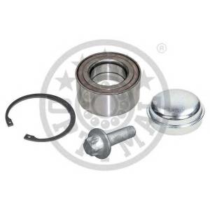 OPTIMAL 401655 Комплект подшипника ступицы колеса