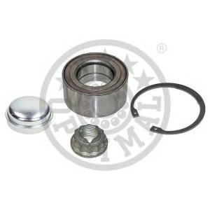OPTIMAL 401657 Комплект подшипника ступицы колеса