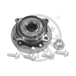 OPTIMAL 501161 Комплект подшипника ступицы колеса