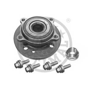 OPTIMAL 501693 Комплект подшипника ступицы колеса