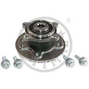 OPTIMAL 502163 Комплект подшипника ступицы колеса