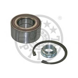 OPTIMAL 502691 Комплект подшипника ступицы колеса