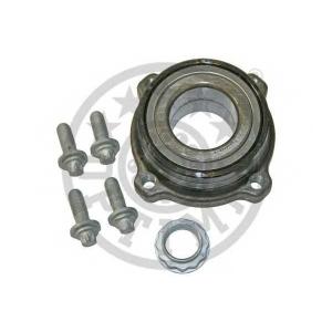 OPTIMAL 502702 Комплект подшипника ступицы колеса
