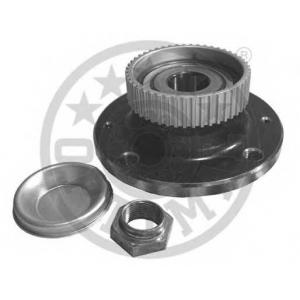 OPTIMAL 602249 Комплект подшипника ступицы колеса