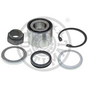 OPTIMAL 602320 Комплект подшипника ступицы колеса