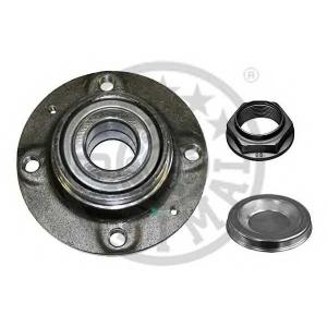 Комплект подшипника ступицы колеса 602337 optimal - CITRO?N XANTIA (X1) Наклонная задняя часть 1.6 i