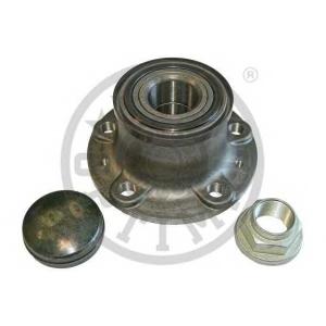 OPTIMAL 602553 Комплект подшипника ступицы колеса