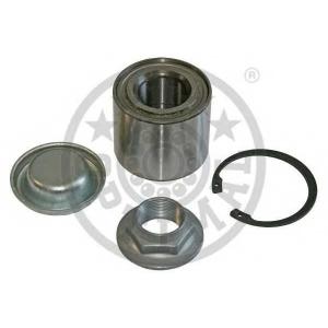 OPTIMAL 602745 Комплект подшипника ступицы колеса