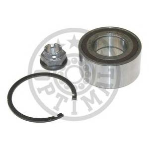 OPTIMAL 701283 Комплект подшипника ступицы колеса
