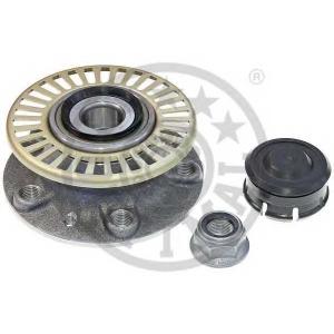 OPTIMAL 702313 Комплект подшипника ступицы колеса