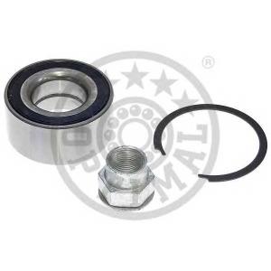 OPTIMAL 801362 Комплект подшипника ступицы колеса