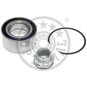 OPTIMAL 801364 Комплект подшипника ступицы колеса
