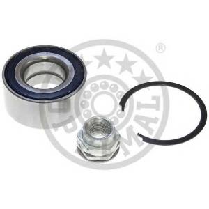 OPTIMAL 801376 Комплект подшипника ступицы колеса