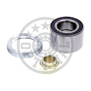 OPTIMAL 801382 Комплект подшипника ступицы колеса